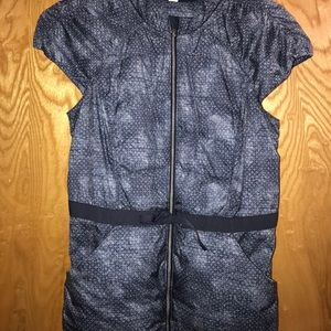 Lululemon Puffy Vest